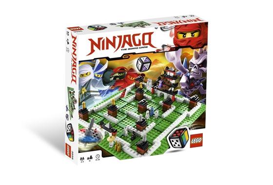 Игры Нинзяго Игры