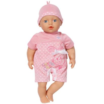 Основная фотография товара Zapf Creation Кукла с бутылочкой My little Baby Born (Беби Бон) в ассорт.