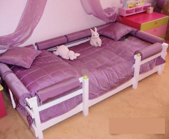 Кровать подростковая своими руками 1