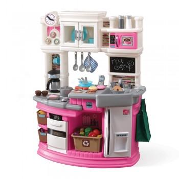 63dc1c445cec Детская кухня