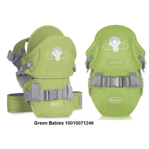 Рюкзак-переноска bertoni traveller comfort сплав рюкзак дефендер 95 фото