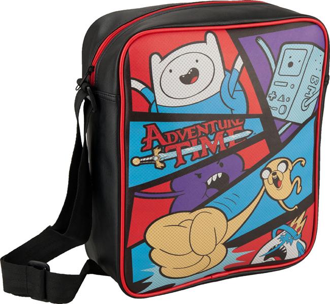 6ab5db817d75 Сумка Kite Adventure Time, AT16-576. Купить школьную сумку в Киеве ...