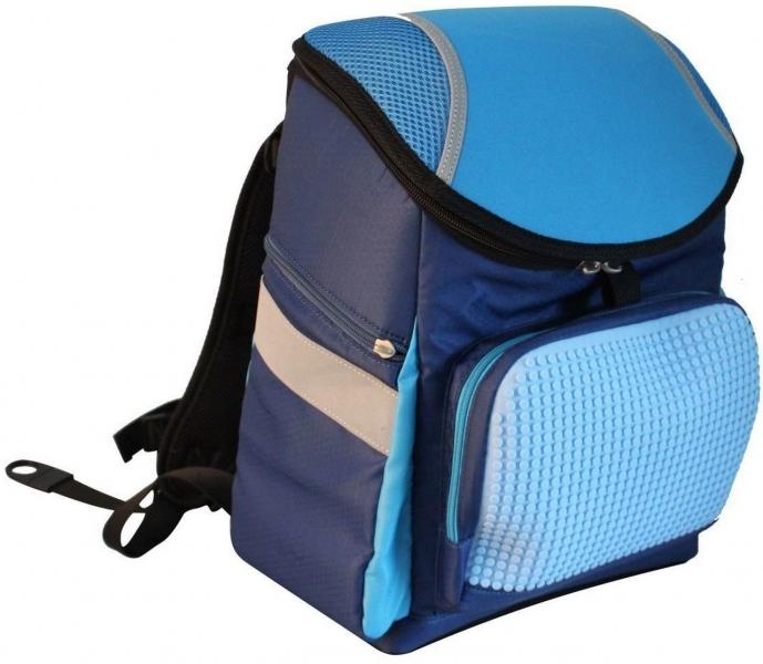 6ead408d0236 Рюкзак Upixel Super class school-Синий, WY-A019N. Купить школьный ...
