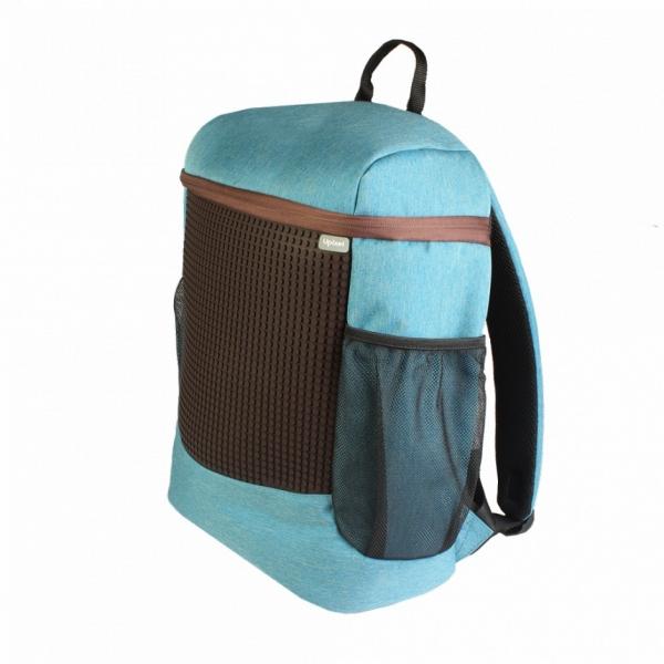 f2ae6a825e25 Рюкзак Upixel Gladiator Backpack - Голубой, WY-A003O. Купить ...