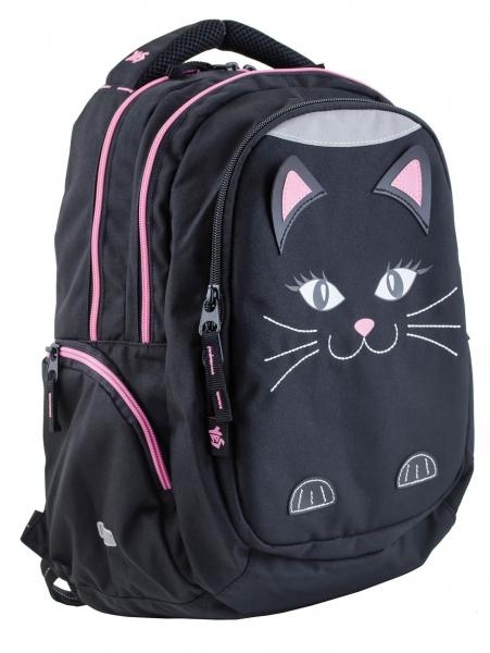 Купить школьный рюкзак huma рюкзак в виде животных вязаные