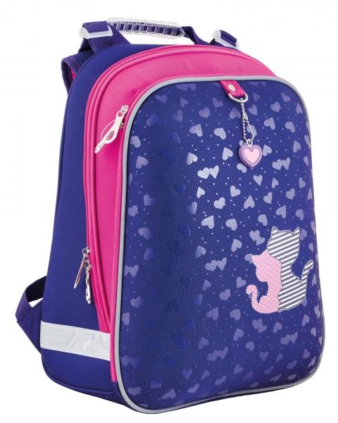 Каркасный рюкзак форвард купить купить школьный рюкзак для девочки 7 класс