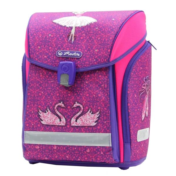 36dca0c0156d Школьный ранец с наполнением Herlitz Midi Plus Ballerina, 50007844 ...