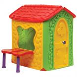 Детский домик Фэнтези - хаус Starplast 36560