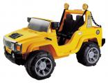 X-Rider ::: электромобиль M26 Hammer
