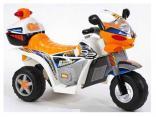 Geoby ::: электромотоцикл LW634