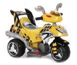 Geoby ::: Электромотоцикл LW639