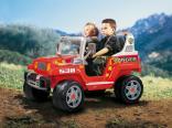 Электромобиль детский Peg Perego Ranger 538