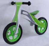 Велосипед Milly Mally King (беговой)