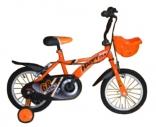 Детский двухколесный велосипед Geoby LB1430Q