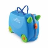 Детский дорожный чемоданчик TRUNKI TERRANCE, TRU-B054