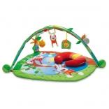 Игровой коврик Play pad chicco, 02573