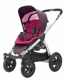 Коляска MC Mura 4 Sweet Cerise (малиновая) Maxi-Cosi