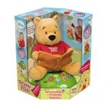 Игрушечный интерактивный Винни Пух Winnie The Pooh