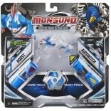 Набор для битвы на 2 игрока Monsuno BOOST и AIRSWITCH (Сombat 2-Packs) W3