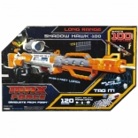 SHADOW HAWK 100 Штурмовая винтовка (90см*34см*10см) Max Force