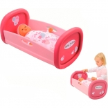 Колыбель для куклы Baby Nurse, Dolls Smoby, 024700