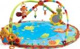 Игровой коврик с дугами Tiny Love Сказочное озеро