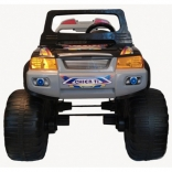 Джип OFF-ROADER 4X4  Jet Runner черный