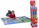 Игровой коврик 100х140 см Dickie Toys, 3315981