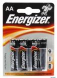 Батарейки Energizer ENE Base AA FSB, 4 шт.