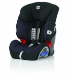 Автокресло BRITAX MULTI-TECH II, в ассорт.