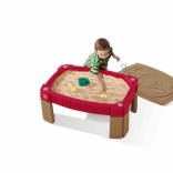 Песочница на ножках NP SAND TABLE (1-PK RETAIL), STEP 2