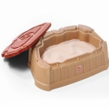 Песочница LITTLE DUNES SANDBOX (1-PK), STEP 2
