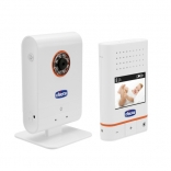 Видеоняня Baby Monitor Essential Digital Video Chicco, 02566.00