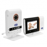 Видеоняня Baby Monitor Top Digital Video Chicco, 02567.00