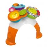 Музыкально-игровой стол Rock Band Chicco