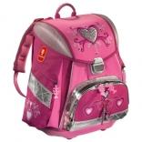 Школьный ранец Pink Romance Step by Step, Hama, 102744