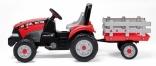 Педальный трактор Maxi DIESEL TRACTOR от Peg-Perego, CD 0551