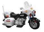 Электромотоцикл JetRunner Patrol Police (CT-950)