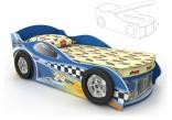 Кровать-машина Briz (Бриз) 1080 цвета в ассорт, Dr-10-80