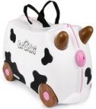 Детский чемоданчик FRIEDA COW TRUNKI (коровка FRIEDA) Trunki, TRU-C047