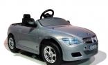 Электромобиль TOYS TOYS BMW M6 Silver