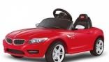Электромобиль TOYS TOYS BMW M6 Red