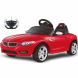Электромобиль RASTAR BMW Z4 (81800 Red)