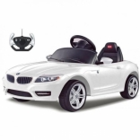 Электромобиль RASTAR BMW Z4 (81800 White)