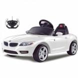 Электромобиль RASTAR BMW Z4 (81800 White)