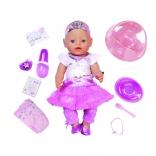 Кукла Zapf BABY BORN - ПРИНЦЕССА 43 см