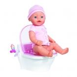 Интерактивный унитазик для куклы  Zapf BABY BORN - ПЕРВЫЙ ГОРШОЧЕК, 817674