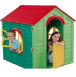 Игровой дом Keter, Runcho Play House