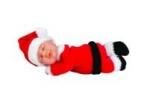 Кукла Санта Anne Geddes, Unimax