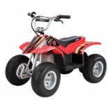 Квадроцикл Razor Dirt Quad-Red